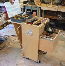 Rolling Tool Chest Work Bench Best 25 Rolling Tool Box Ideas On Pinterest Roll Around Tool