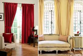 Drape Length Decorating Your French Doors A Bit Of Help