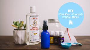 room top how to make room freshener spray small home decoration