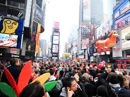 top cities with the best thanksgiving parades tripstodiscover