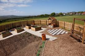 Garden Allotment Ideas Develop Your Outdoor Provisions Or An Allotment Style Garden