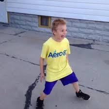 Yas Meme - crack kid know your meme