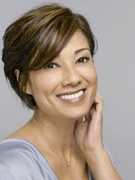 hairstyles for women over 40 short haircuts haircuts and short
