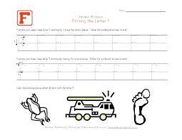 free worksheets the letter f worksheets free math worksheets