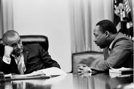 martin luther king dissertation martin luther king jr http www liberallifestyles com king 10 jr and lyndon johnson 2