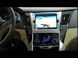 2011 hyundai sonata dash kit custom mini install 2012 hyundai sonata by simplicity in