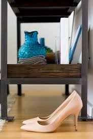 interior updates shelf styling u2014 the fox u0026 she