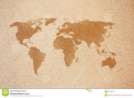 South Africa On World Map by South Africa Dirty Poster Stock Photos Image 36200463