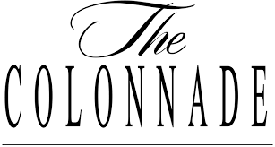 the colonnade luxury townhome rentals floor plans