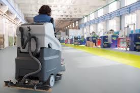 Industrial Flooring Pvc Industrial Flooring Jointlessly Laid As Industrial Floor