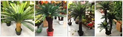 fake trees for home decor factory cheap wholesale outdoor artificial fake plastic evergreen