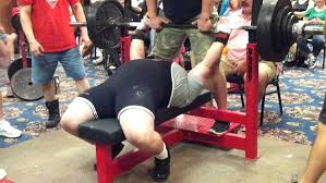 World Bench Press Record Bench James Henderson Bench Petr Petras Kg Bench Press James