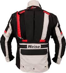 motorcycle touring jacket weise dakar adventure jacket back motorcycle jackets pinterest