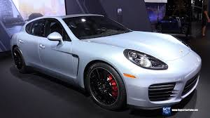 Porsche Panamera Cena - 2015 porsche panamera gts interior details 2015 porsche panamera