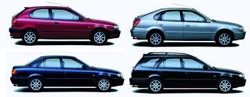 2000 toyota corolla reviews totalcar magazine used cars toyota corolla e11 1 3 1998 and