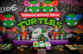 Ninja Turtle Bedroom Teenage Mutant Ninja Turtles Bedroom Decorating Ideas Design