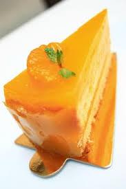 mango cheese cake ช สเค ก มะม วง chef chisaya
