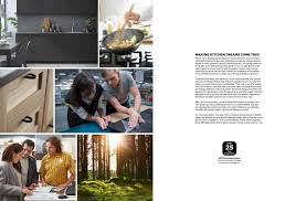 kitchen brochure 2018