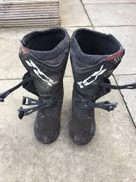 tcx boots motocross tcx motocross boots in inverness highland gumtree