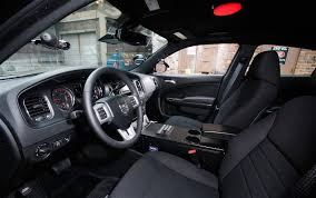 inside of dodge charger dodge charger pursuit cumberland chrysler center s