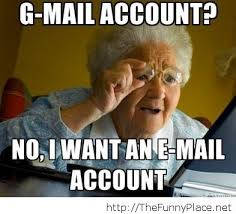 Funny Grandma Memes - fun grandma at pc thefunnyplace