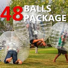 knocker football order 48 balls