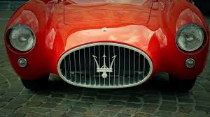 maserati a6gcs interior the maserati a6gcs berlinetta the luxury car youtube