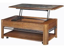 magnussen home living room rectangular lift top cocktail table