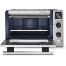 kitchenaid toaster oven kitchenaid stainless steel toaster oven kco273ss the home depot