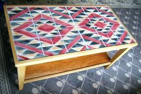 how to make a mosaic table top how to make a mosaic table how to make a mosaic coffee table ideal