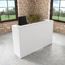 Laminate Reception Desk Modular Reception Desk Laminate Reverso Buronomic
