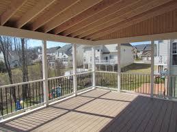 maryland deck builders u2022 the deck u0026 fence company maryland u0027s