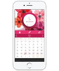 best period tracker app menstruation calendar