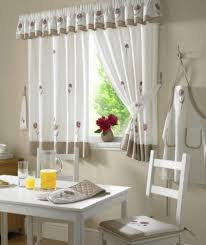 kitchen curtain design ideas curtain designs for kitchen kitchen and decor