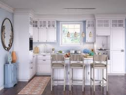 one wall kitchen with island designs kitchen ideas single wall kitchen with island design single wall