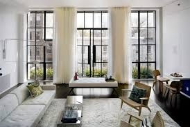 Windows Without Blinds Decorating Awesome 7 Living Room Without Windows Decorating Ideas On Window
