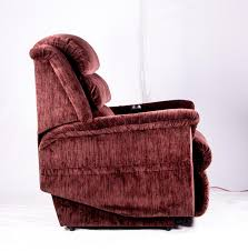 platinum luxury lift power recline xr with six motor massage and