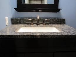 Bathroom Vanity Tops Double Sink by Bathroom Sink Vessel Vanity Top Vanity With Top Double Sink