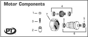 ridgid 300 motor parts diagram breakdown