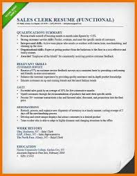 Scanning Clerk Resume 100 Resume For Sales Clerk Resumes Templates A Resume Template