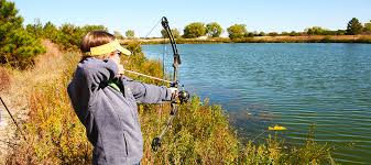 becoming an outdoors bow nebraska and parksnebraska
