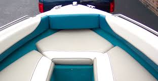 Boat Upholstery Repair Boat Upholstery Riggs Brothers