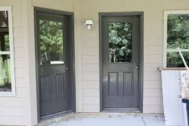 Exterior Back Doors Appealing Exterior Back Doors With The Doors Bower Power