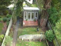 Backyard Office Kit by 10 U0027 X 12 U0027 Backyard Office Prefab Kit Westcoast Outbuildings