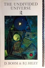 the undivided universe an ontological interpretation of quantum