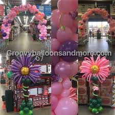Bunnings Fairy Lights by Bunnings Groovy Balloons And Entertainment