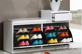 File Storage Ottoman Shoe Storage Ottoman Bench Gallery Of Sheds Within Plan Home