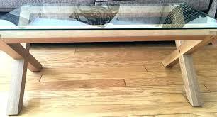 hairpin leg coffee table round hairpin leg coffee table x leg coffee table hairpin leg coffee table