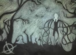 monster of the week the slender man the supernatural fox sisters