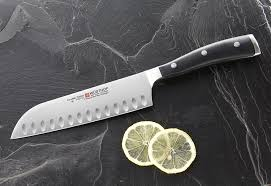 wüsthof classic ikon santoku 4176 17 cm amazon co uk kitchen